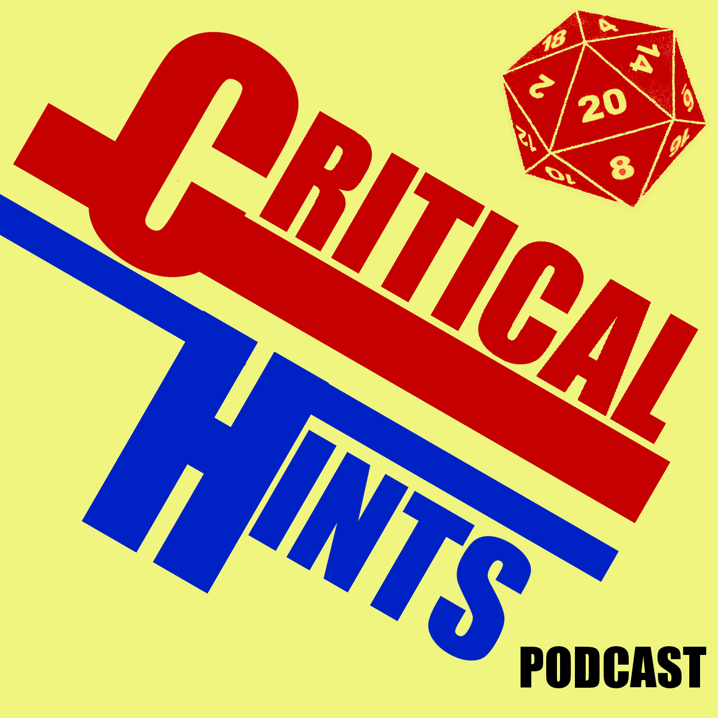 Critical Hints